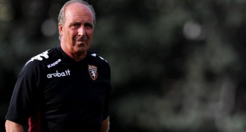 Torino: Cerci-Ventura, nervi tesi! Lite furibonda nell'intervallo contro il Milan